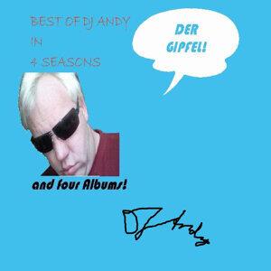 Best of DJ Andy in 4 Seasons!