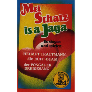Mei Schatz is a Jaga