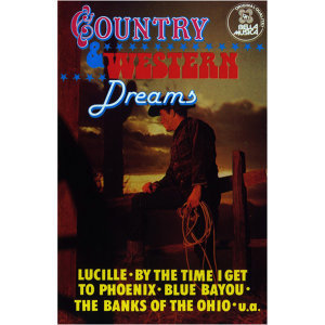 Country & Western Dreams