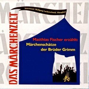 Märchenschätze der Brüder Grimm