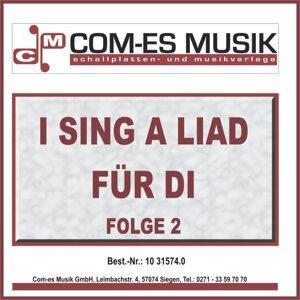 I sing a Liad für di - Folge 2