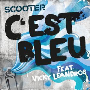 C'est Bleu (湛藍的夜)