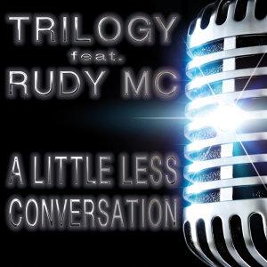 A Little Less Conversation (2012年BMW 3系列房車廣告曲 (少說話))