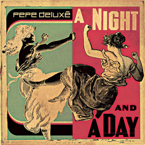 A Night And A Day EP