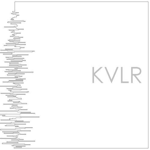 KVLR 專輯封面