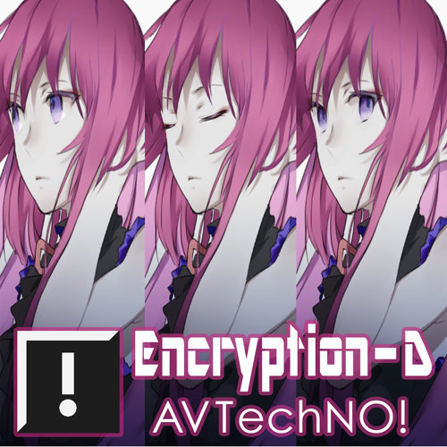 Encryption - D 專輯封面