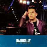 NATURALLY CD+DVD(渾然天成 CD+DVD)