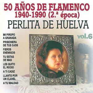 50 Años de Flamenco-2ªEpoca