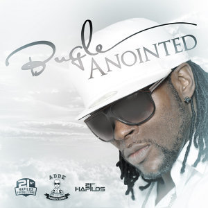 Anointed - Single