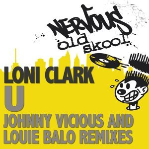 U - Johnny Vicious Remixes