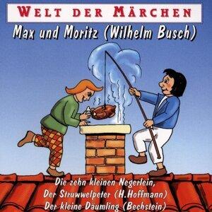 Welt der Märchen - Max und Moritz