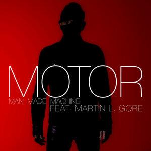 Man Made Machine [feat. Martin L. Gore]