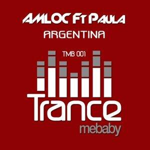 Argentina [feat. Paula]