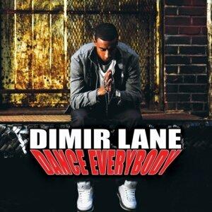 Dance Everybody (Single)