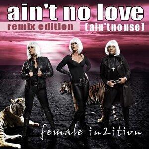 Ain't No Love (Ain't No Use) (Single)