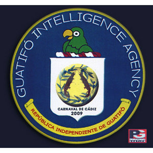 Guatifó Intelligence Agency