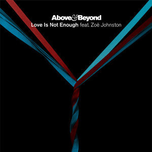 Love Is Not Enough (D&BDubstep Remixes)