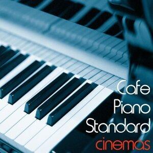 カフェ・ピアノ・シネマ・・・美しいピアノで綴る映画音楽スタンダード