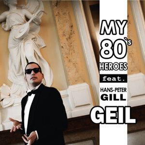 Geil [feat. Hans-Peter Gill]