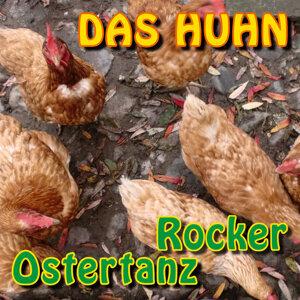 Ostertanz Rocker