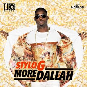 More Dallah - Single