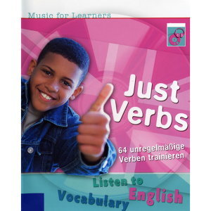 Just Verbs - unregelmäßige Verben trainieren
