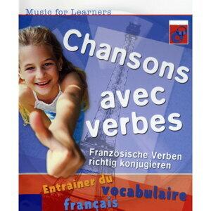 Chansons avec verbes - Französische Verben richtig konjugieren