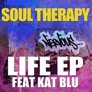 Life EP feat. Kat Blu