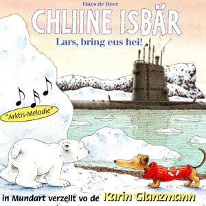 Chliine Isbär - Lars, bring eus hei!