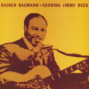 Adoring Jimmy Reed