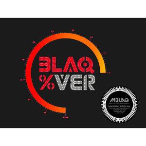 BLAQ% Ver.