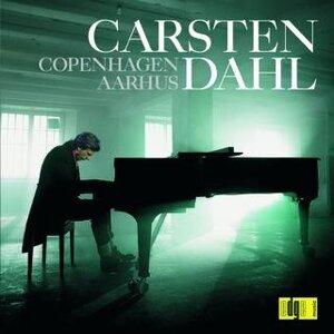 Carsten Dahl Solo / Copenhagen - Aarhus