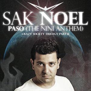 Paso(The Nini Anthem)