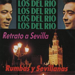 Retrato a Sevilla