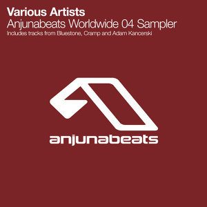 Anjunabeats Worldwide 04-Sampler