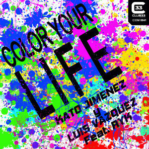 Color Your Life [feat. RYK]