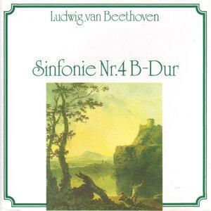Ludwig van Beethoven - Symphonie Nr, 4 B-Dur