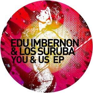 You & Us EP