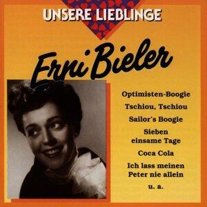 Unsere Lieblinge: E. Bieler