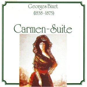 Georges Bizet - Carmen-Suite