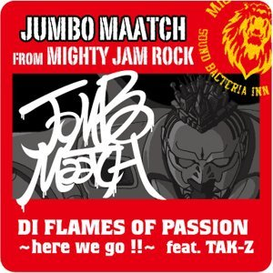 DI FLAMES OF PASSION ~here we go !!~