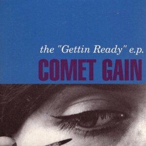 The 'Gettin Ready' E.P.
