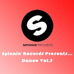 Spinnin' Records - Dance vol.3