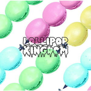 Lollipop Kingdom (糖果王國)