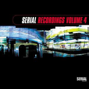 Serial Recordings - Vol. 4