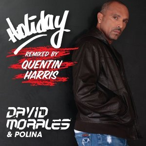Holiday - Quentin Harris Re-Production
