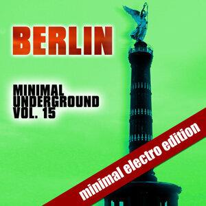 Berlin Minimal Underground - Vol. 15