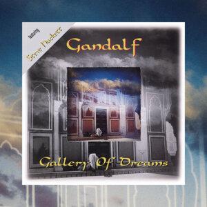 Gallery of Dreams [feat. Steve Hackett]