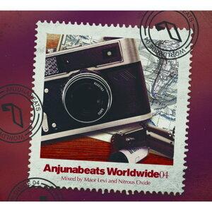 Anjunabeats Worldwide04(寰宇混音選第四輯)