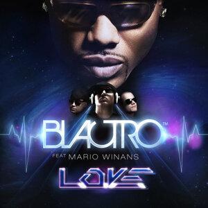L.O.V.E [feat. Mario Winans]